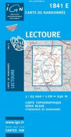 Lectoure - Couverture - Format classique