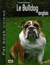 Le bulldog anglais - Intérieur - Format classique