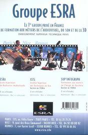 Documentaire (le) - 4ème de couverture - Format classique
