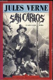 San Carlos - Couverture - Format classique