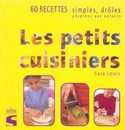 Les petits cuisiniers - Intérieur - Format classique