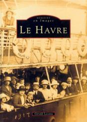 Le Havre - Couverture - Format classique