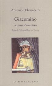 Giacomino - Intérieur - Format classique