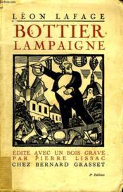 Bottier Lampaigne. - Couverture - Format classique