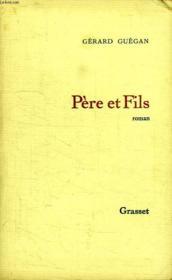 Pere Et Fils. - Couverture - Format classique