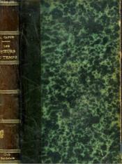 Les Moeurs Du Temps - Couverture - Format classique