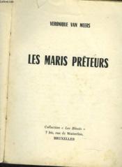 Les Maris Preteurs - Couverture - Format classique