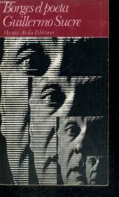 Borges El Poeta - Couverture - Format classique
