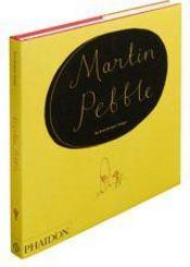 Martin Pebble - Couverture - Format classique