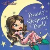 Lil'bratz - beauty sleepover bash - Couverture - Format classique