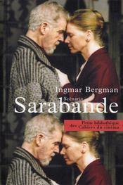 Sarabande - Intérieur - Format classique