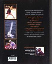 Les Grandes Sportives Du Xx Siecle - 4ème de couverture - Format classique