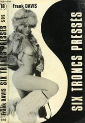 Six Troncs Presses - Couverture - Format classique