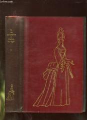 La Vie Parisienne A Travers Les Ages Tome 3. - Couverture - Format classique