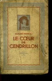 Le Coeur De Cendrillon - Couverture - Format classique