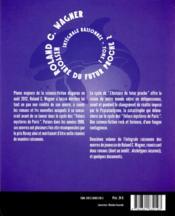 Histoire du futur proche 2 ; intégrale raisonnée t.2 - 4ème de couverture - Format classique