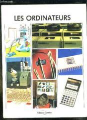 Les Ordinateurs - Couverture - Format classique