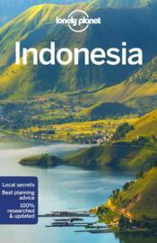 Indonesia (12e édition) - Couverture - Format classique