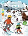 Le ski ; j