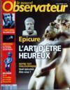 Nouvel Observateur (Le) N°2283 du 07/08/2008
