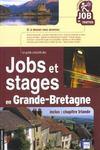 Jobs et stages en gd bretag 02 (édition 2002)