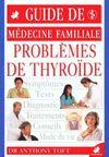 Les Problemes De Thyroides