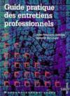 Guide Pratique Des Entretiens Professionnels