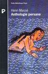 L'anthologie persane