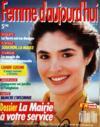 Femme D'Aujourd'Hui N°14 du 17/04/1989