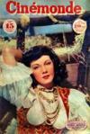 Cinemonde N°667 du 13/05/1947