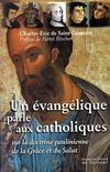 Un évangelique parle aux catholiques sur la doctrine paulinienne de la Grâce et du Salut