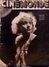 Cinemonde N°140 du 29/06/1931