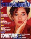 Femme D'Aujourd'Hui N°22 du 12/06/1989