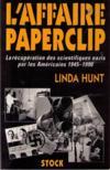 L'Affaire Paperclip