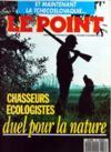Point (Le) N°897 du 27/11/1989