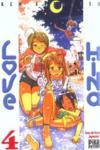 Love Hina t.4