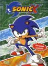 Sonic X T3 Derapage Controle