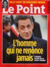 Point (Le) N°2063 du 29/03/2012