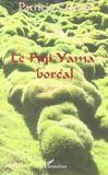 Le fuji yama boreal