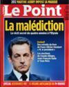 Point (Le) N°2012 du 07/04/2011