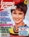 Femme Actuelle N°504 du 23/05/1994