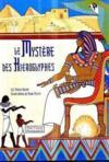 Le mystere des hieroglyphes