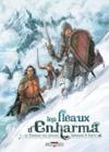 Les fléaux d'Enharma t.1 ; le terreau des braves