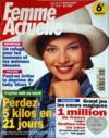 Femme Actuelle N°507 du 13/06/1994