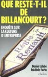 Que reste-t-il de Billancourt ?