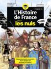 L'histoire de France pour les nuls t.1 à 3
