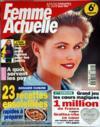 Femme Actuelle N°509 du 27/06/1994
