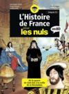L'histoire de France pour les nuls t.4 à 6
