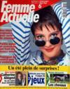 Femme Actuelle N°511 du 11/07/1994