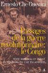 Passages de la guerre revolutionnaire : le congo